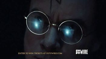 Harry Potter and the Cursed Child TV Spot, 'Lives On' - Thumbnail 6