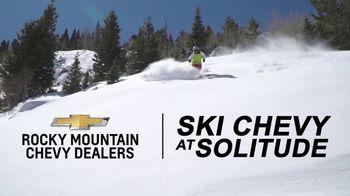 Chevrolet TV Spot, 'Ski Chevy at Solitude: Two Season Passes' [T2] - Thumbnail 2