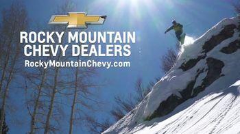 Chevrolet TV Spot, 'Ski Chevy at Solitude: Two Season Passes' [T2] - Thumbnail 4