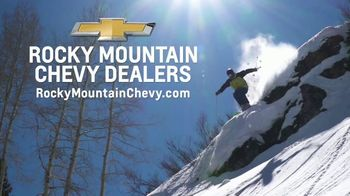 Chevrolet TV Spot, 'Ski Chevy at Solitude: Two Season Passes' [T2] - Thumbnail 5