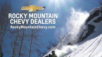 Chevrolet TV Spot, 'Ski Chevy at Solitude: Two Season Passes' [T2] - Thumbnail 6