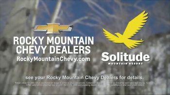 Chevrolet TV Spot, 'Ski Chevy at Solitude: Two Season Passes' [T2] - Thumbnail 9