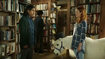 Santander Bank TV Spot, 'One-Trick Pony'
