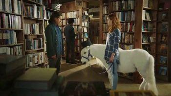 Santander Bank TV Spot, 'One-Trick Pony' - Thumbnail 1