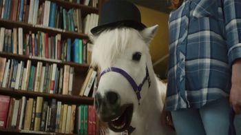 Santander Bank TV Spot, 'One-Trick Pony' - Thumbnail 2