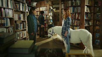 Santander Bank TV Spot, 'One-Trick Pony' - Thumbnail 3
