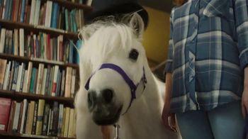 Santander Bank TV Spot, 'One-Trick Pony' - Thumbnail 8