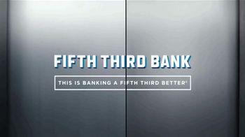 Fifth Third Bank TV Spot, 'No Hoops' - Thumbnail 1