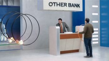 Fifth Third Bank TV Spot, \'No Hoops\'