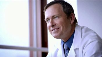 UPMC TV Spot, 'Choose UPMC: Dr. David Bartlett, Surgical Oncology'