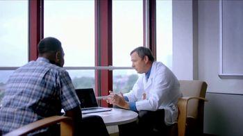 UPMC TV Spot, 'Choose UPMC: Dr. David Bartlett, Surgical Oncology' - Thumbnail 7