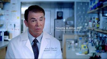 UPMC TV Spot, 'Choose UPMC: Dr. Arthur Levine, Dean of Pitt School of Medicine' - Thumbnail 10
