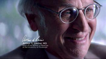 Choose UPMC: Dr. Arthur Levine, Dean of Pitt School of Medicine thumbnail