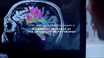 UPMC TV Spot, 'Choose UPMC: Dr. Arthur Levine, Dean of Pitt School of Medicine' - Thumbnail 6