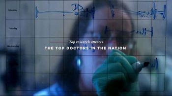 UPMC TV Spot, 'Choose UPMC: Dr. Arthur Levine, Dean of Pitt School of Medicine' - Thumbnail 7