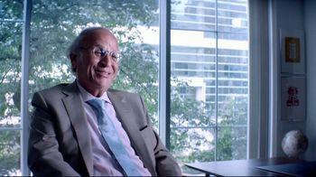 UPMC TV Spot, 'Choose UPMC: Dr. Arthur Levine, Dean of Pitt School of Medicine' - Thumbnail 8
