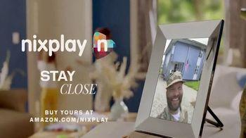 Nixplay TV Spot, 'Military Family' - Thumbnail 10