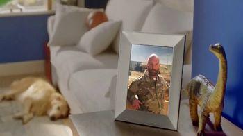 Nixplay TV Spot, 'Military Family' - Thumbnail 3