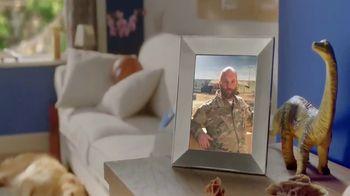 Nixplay TV Spot, 'Military Family' - Thumbnail 4