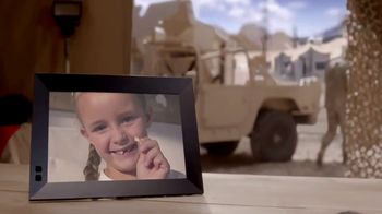 Nixplay TV Spot, 'Military Family' - Thumbnail 5