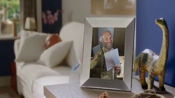 Nixplay TV Spot, 'Military Family' - Thumbnail 6
