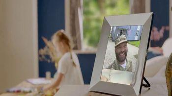 Nixplay TV Spot, 'Military Family' - Thumbnail 9