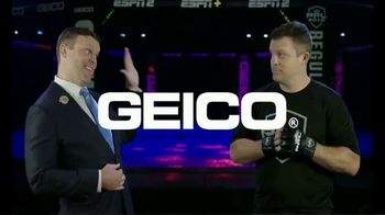 GEICO TV Spot, 'Can't Believe It' Featuring Sean O'Connell - Thumbnail 9