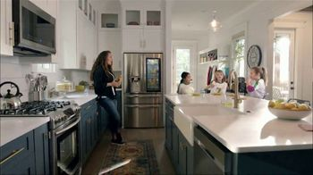 The Home Depot TV Spot, 'Upgrade Your Appliances: GE Laundry Pair' - Thumbnail 8