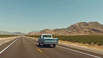 Travel Nevada TV Spot, 'This Is Nevada'