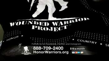 Wounded Warrior Project TV Spot, 'Living Proof' - Thumbnail 1