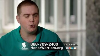 Wounded Warrior Project TV Spot, 'Living Proof' - Thumbnail 3