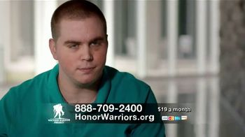 Wounded Warrior Project TV Spot, 'Living Proof' - Thumbnail 5
