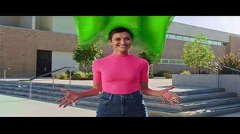Lysol TV Spot, 'Nickelodeon: Slime School' Featuring Alyson Stoner - Thumbnail 6