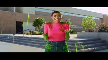 Lysol TV Spot, 'Nickelodeon: Slime School' Featuring Alyson Stoner - Thumbnail 7