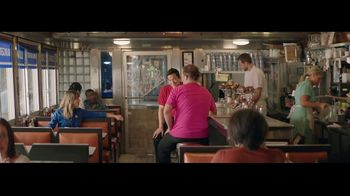 Spectrum Mobile TV Spot, 'Diner: Other Carriers'
