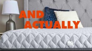 Big Lots TV Spot, 'Sealy Mattresses: Say Goodnight' - Thumbnail 6