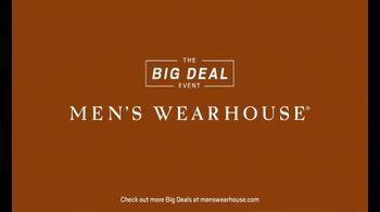 Men's Wearhouse The Big Deal Event TV Spot, 'Layer Up' - Thumbnail 4
