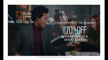 Men's Wearhouse The Big Deal Event TV Spot, 'Layer Up' - Thumbnail 2