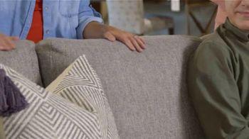 Bassett TV Spot, 'Custom Furniture for You: Half-Off Dining Tables' - Thumbnail 3