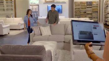 Bassett TV Spot, 'Custom Furniture for You: Half-Off Dining Tables' - Thumbnail 4