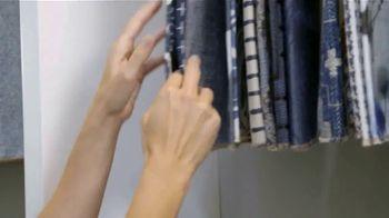 Bassett TV Spot, 'Custom Furniture for You: Half-Off Dining Tables' - Thumbnail 6