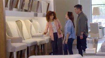 Bassett TV Spot, 'Custom Furniture for You: Half-Off Dining Tables' - Thumbnail 7