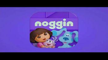 Noggin TV Spot, 'Now Includes eBooks' - Thumbnail 1