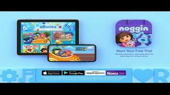 Noggin TV Spot, 'Now Includes eBooks' - Thumbnail 9