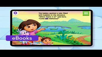 Noggin TV Spot, 'Now Includes eBooks' - Thumbnail 8