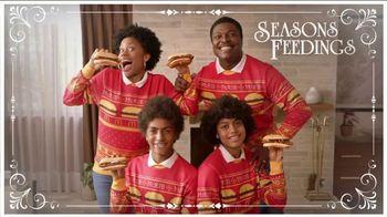 McDonald's McRib TV Spot, 'Happy McRib Season: 2 for $6' - Thumbnail 5