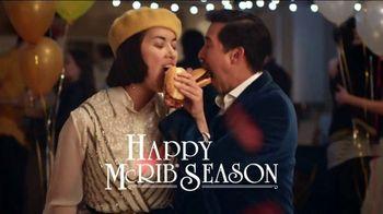 McDonald's McRib TV Spot, 'Happy McRib Season: 2 for $6' - Thumbnail 7