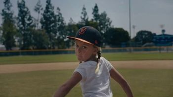2019 Major League Baseball Pitch, Hit & Run TV Spot, 'It's Time' - 3 commercial airings