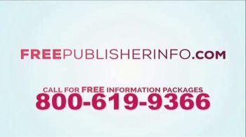 DiscoverPublishers.com TV Spot, 'You've Written a Book' - Thumbnail 4