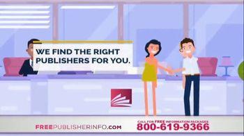 DiscoverPublishers.com TV Spot, 'You've Written a Book' - Thumbnail 2
